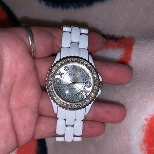 Xoxo women's watch